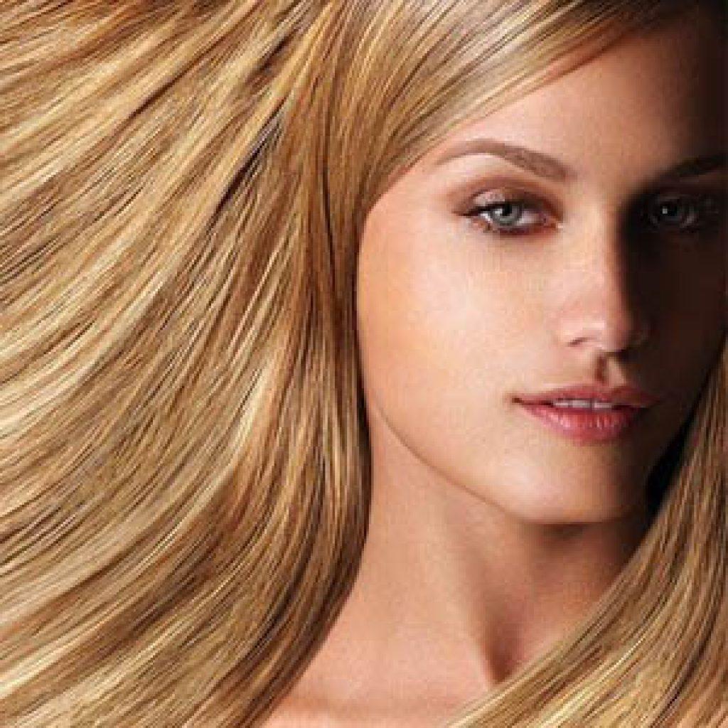 Как покрасить волосы в цвет пшеницы