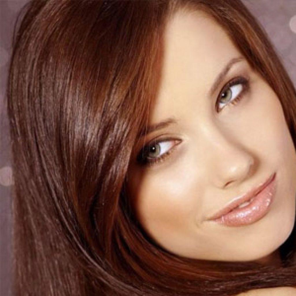 Карамельный цвет цвет волос