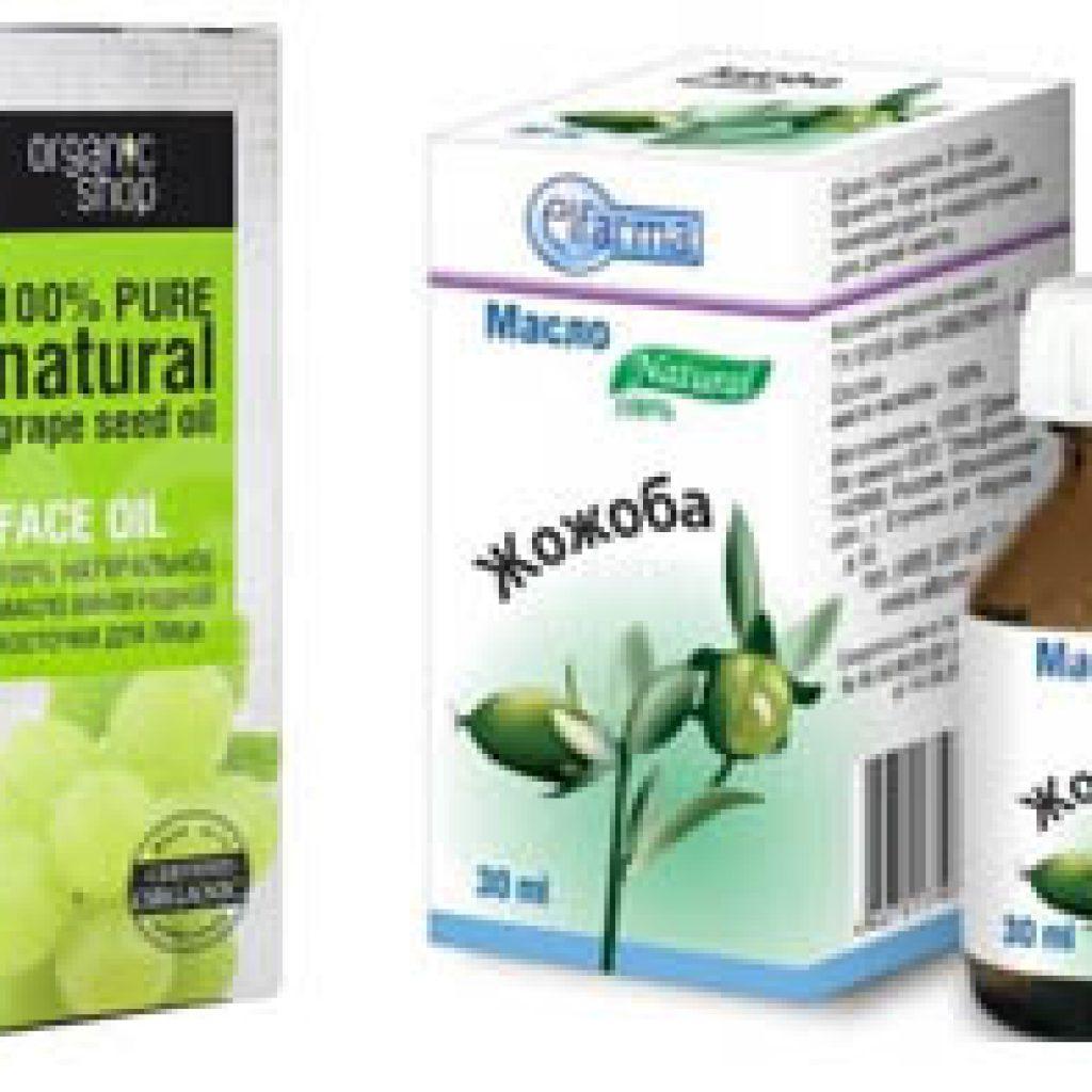 Компоненты маски для здоровых локонов