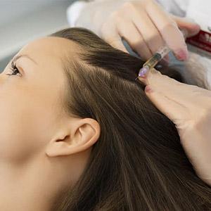 Мезотерапия для улучшения состояния волос - что это такое
