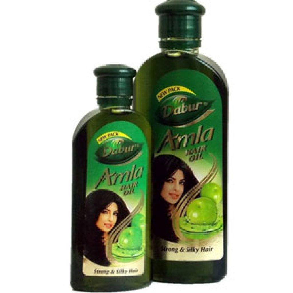 Польза масла амлы для ухода за волосами