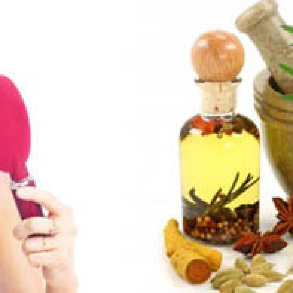 Рецепты нетрадиционной медицины от облысения