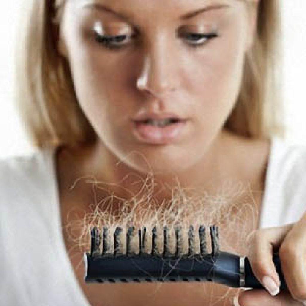 Какие витамины лечат выпадение и ускоряют рост волос