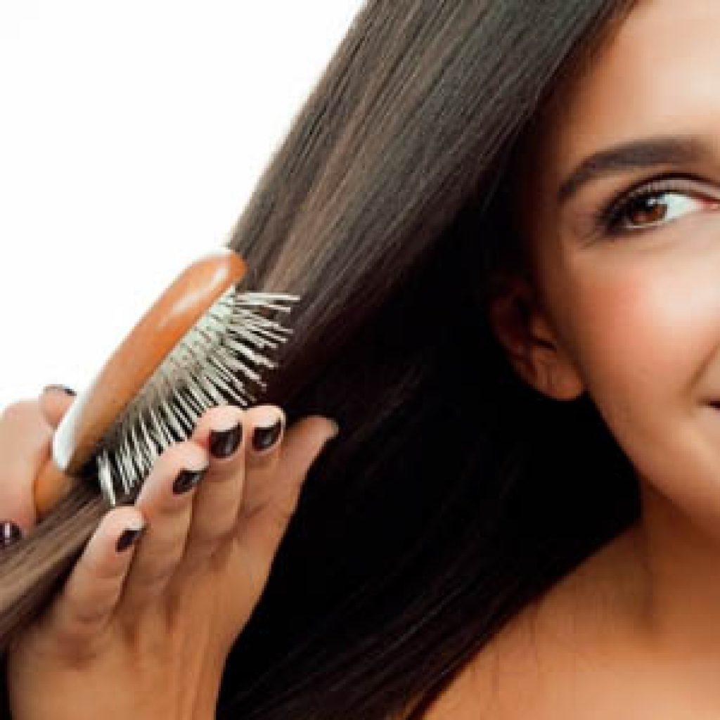 Как прекратить выпадение и увеличить густоту волос