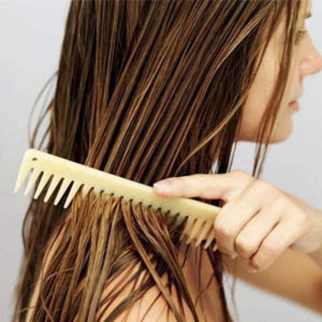 Касторка для улучшения состояния волос