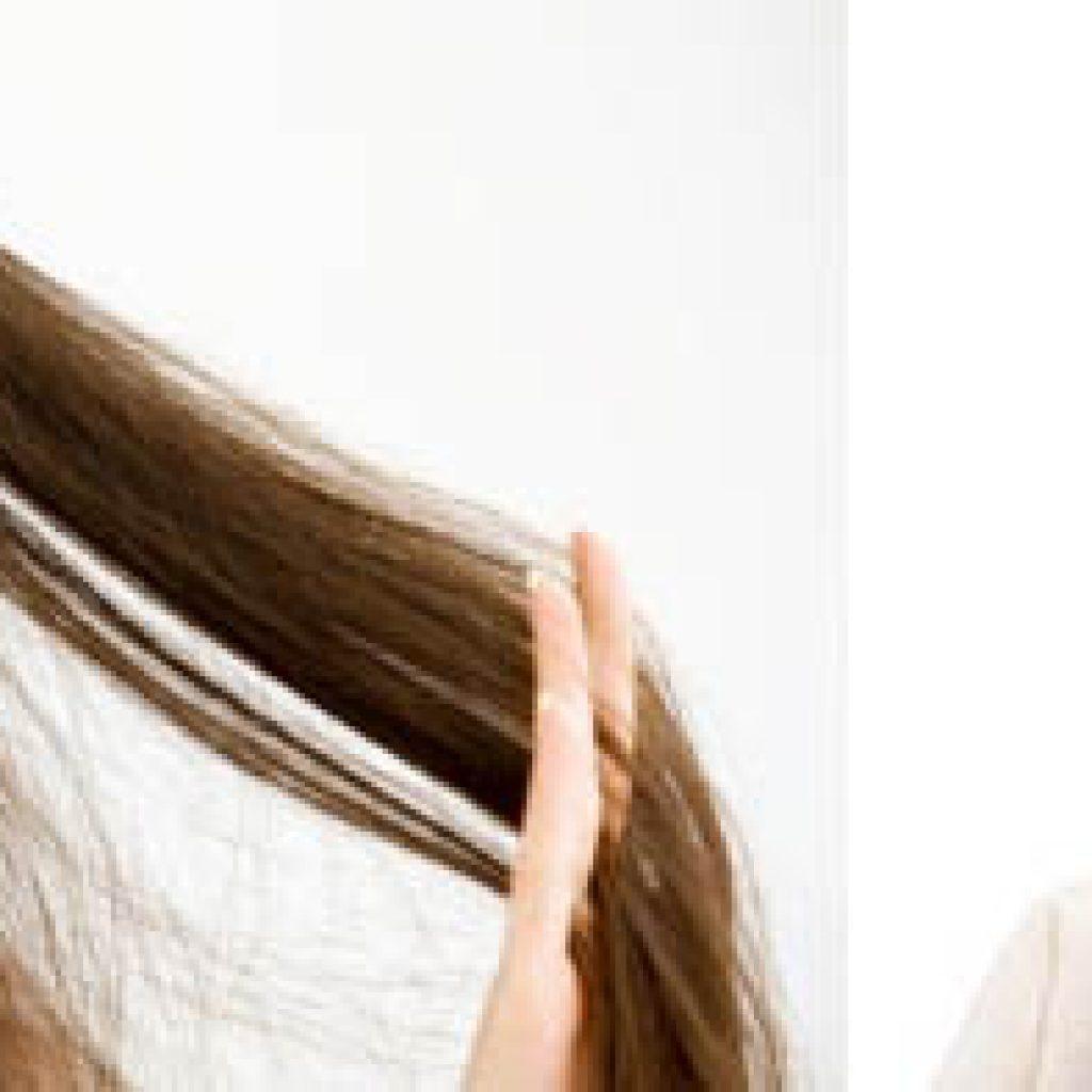 Лечение чрезмерной потери волос