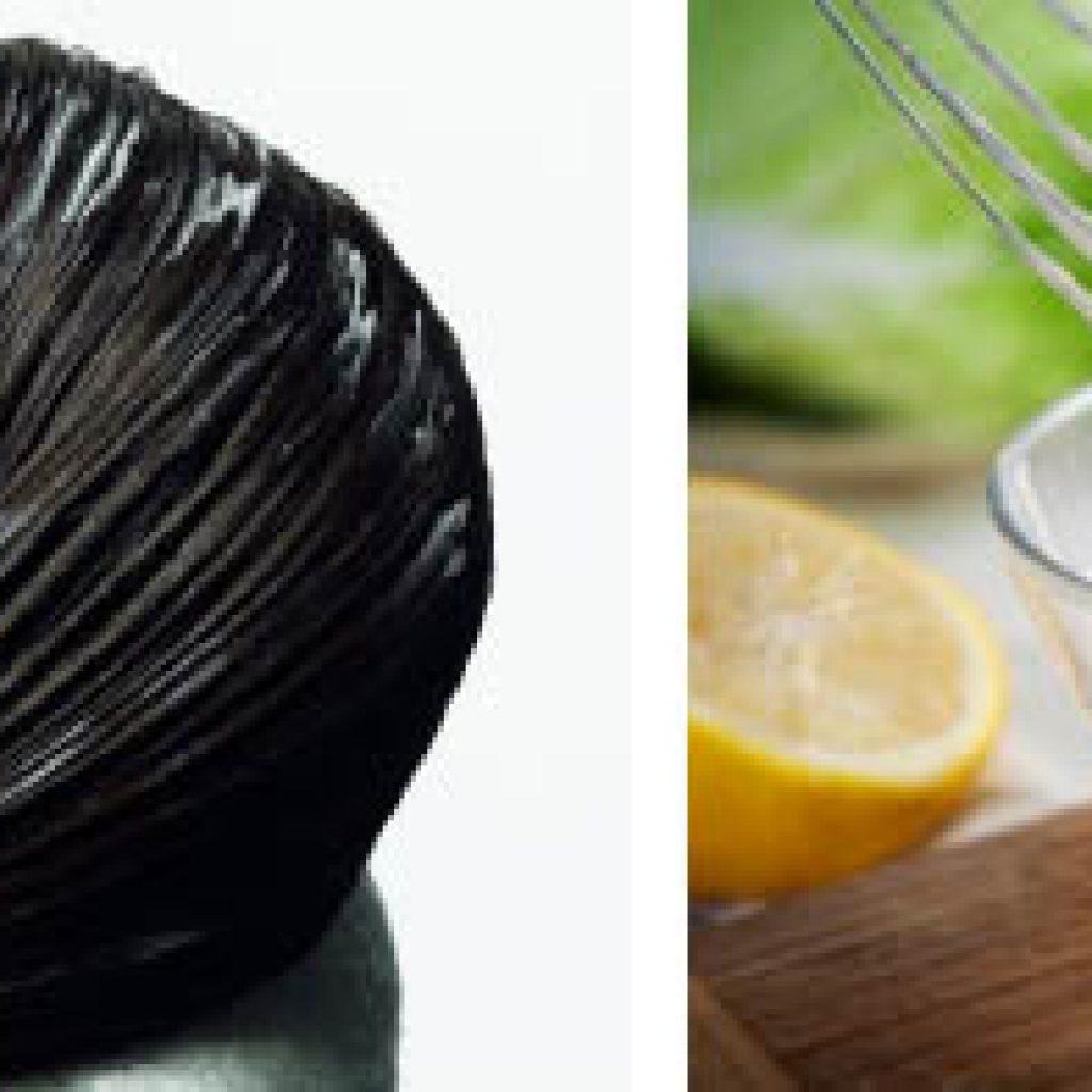 Маски для улучшения состояния волос