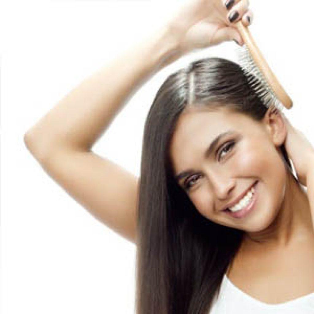 Укрепляющие домашние маски против выпадения волос