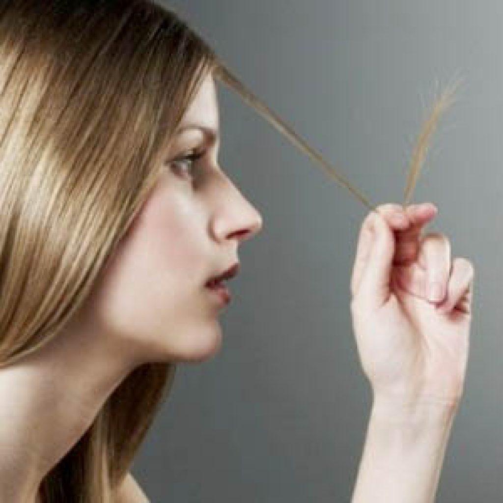 Что делать при чрезмерной потере волос