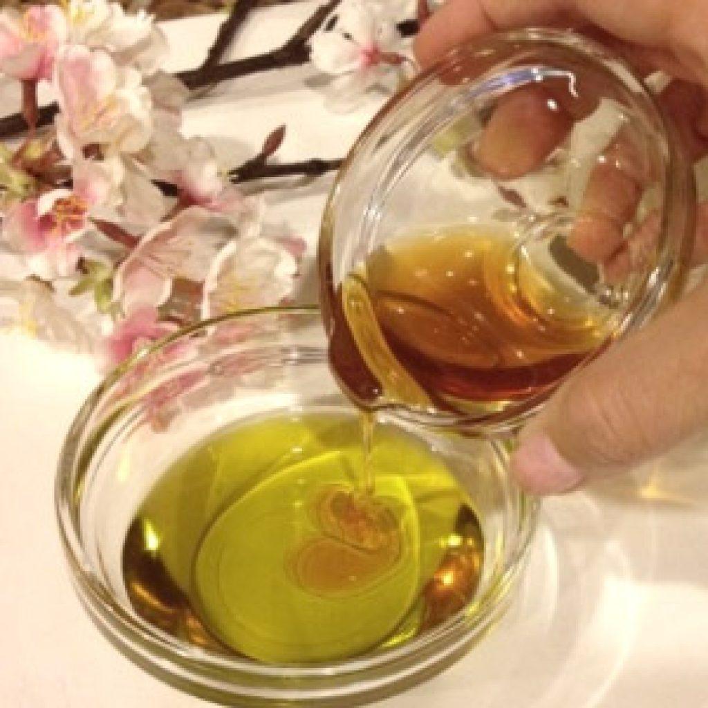 Как и чем быстро смыть растительное масло с волос