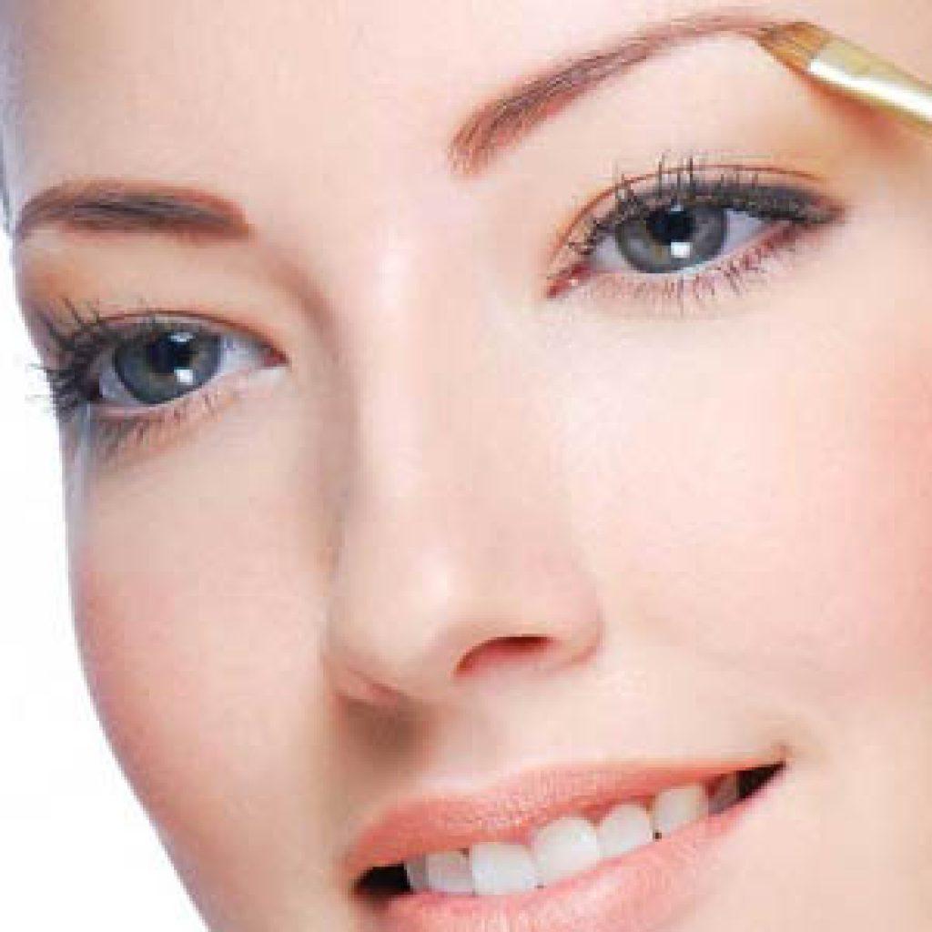 Как покрасить брови хной и как долго сохраняется результат
