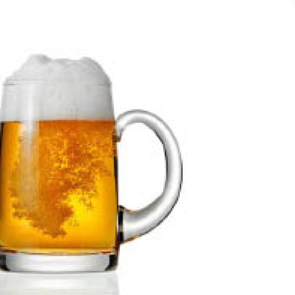 Кефир и пиво