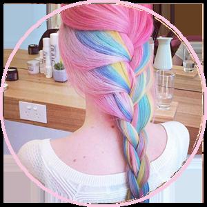 Какой выбрать цвет для окрашивания своих волос