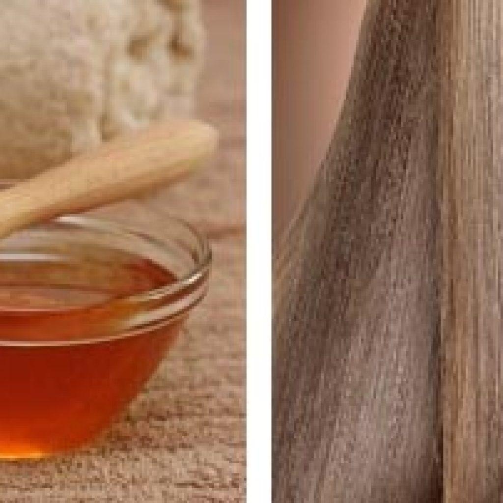 Выпрямляющие смеси для волос