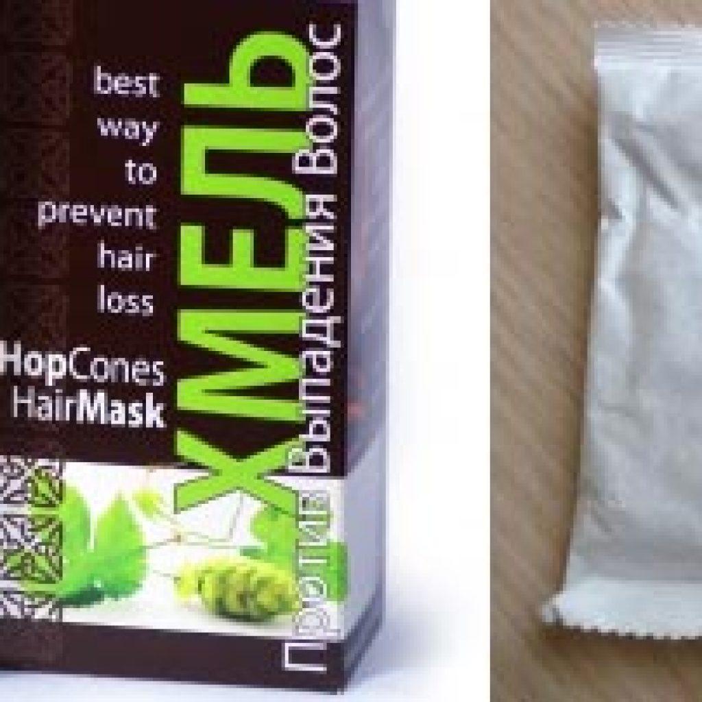 Горчица и глина для волос
