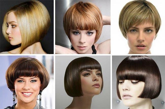 Как подобрать тон волос