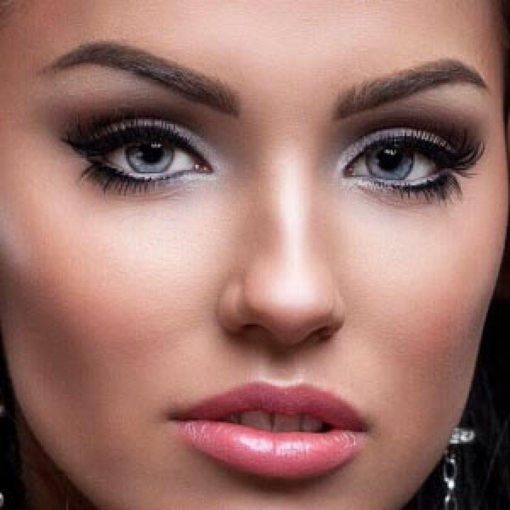 Как подобрать форму бровей к разным типам лица
