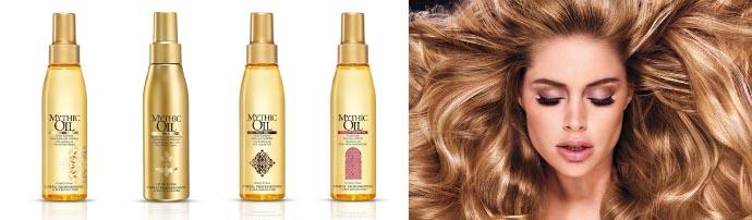 Косметика для волос Лореаль