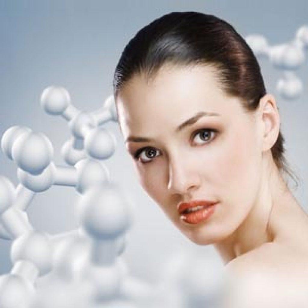 Лечение волос методом озонотерапии