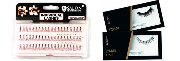 Salon Professional и Oriflame