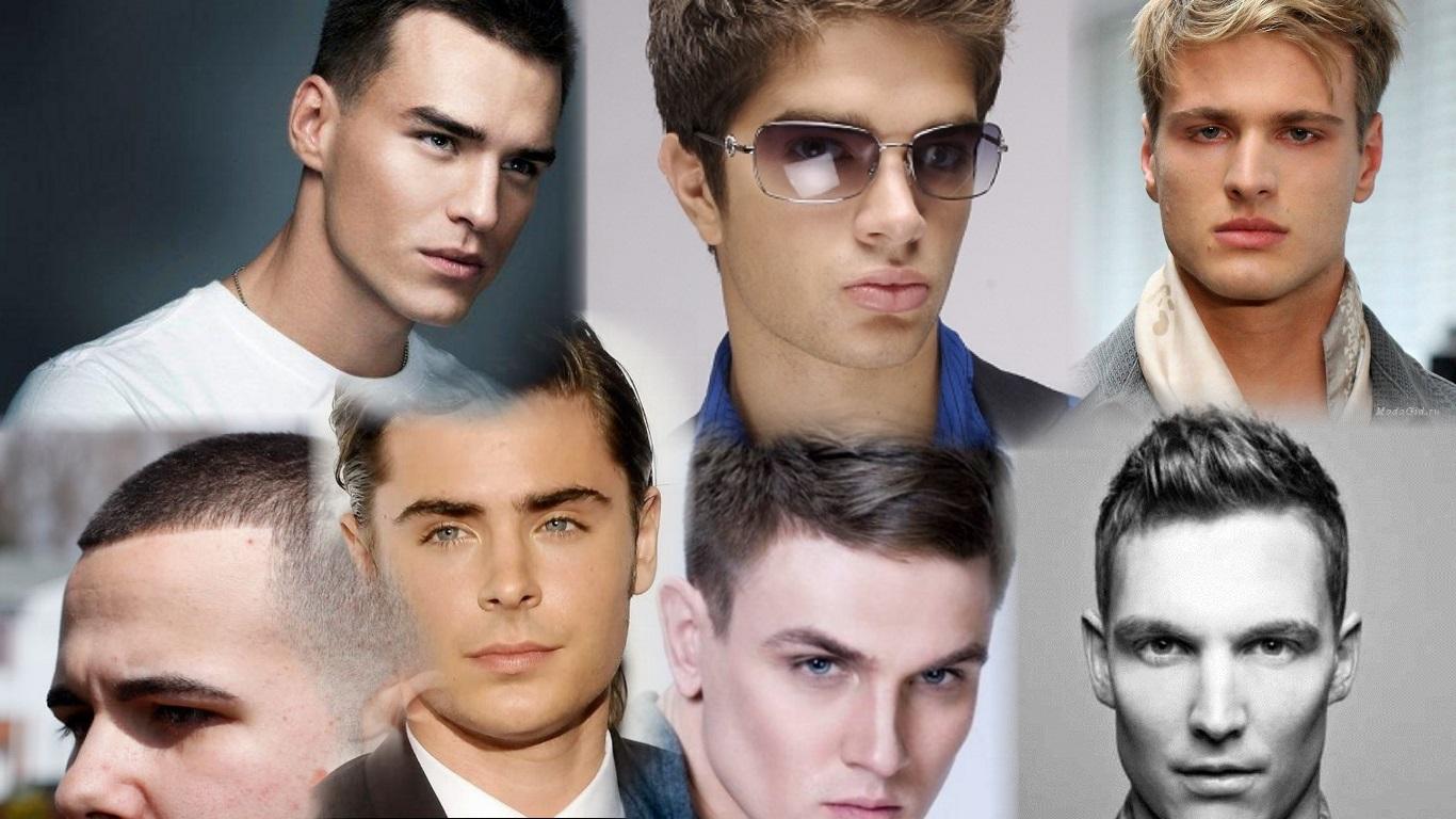Популярные стрижки на короткие волосы