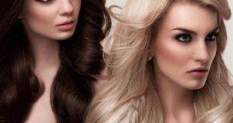 Как выбрать подходящий оттенок волос?