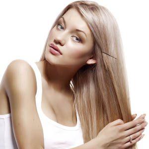 Маски для восстановления и питания волос