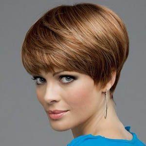 Стрижки для женщин для коротких волос – фото причесок 2017-2018