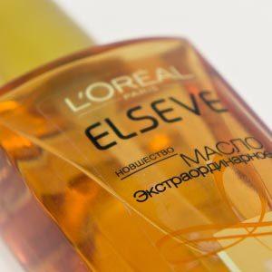 Обзор масел для ухода за волосами от L'Oréal