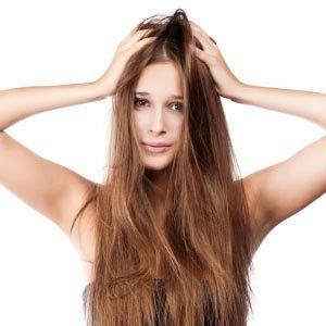 Как избавиться от перхоти и ощущения зуда кожи головы?
