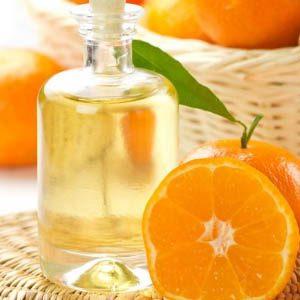Как использовать апельсиновое масло для волос?