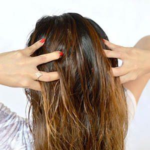 Как использовать масло оливы для волос?