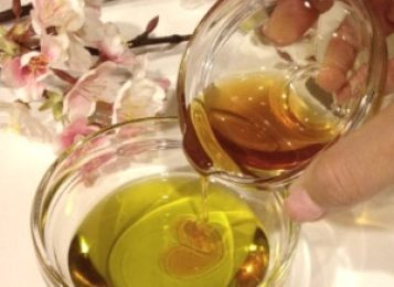 Как и чем быстро смыть растительное масло с волос?