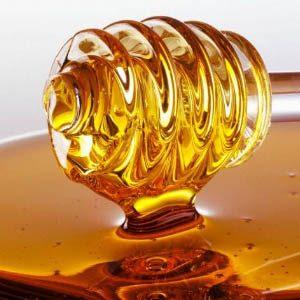Маски на основе меда для улучшения состояния волос