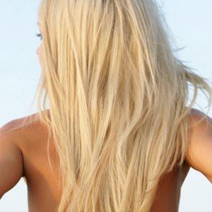 Как осветлить волосы при помощи масок?