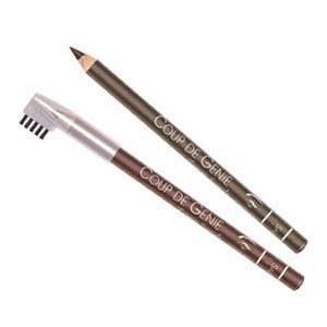 Как подобрать карандаш для окрашивания бровей?