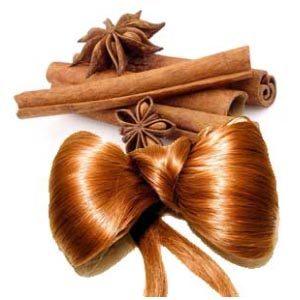 Маски с корицей для красивых волос