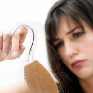 Укрепляем волосы и делаем их густыми