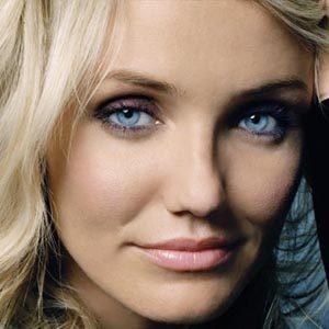 Какой цвет волос подходит голубым глазам?
