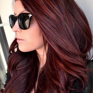 Какой цвет выбрать для окрашивания волос?