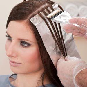 Насколько часто можно проводить окрашивание волос?