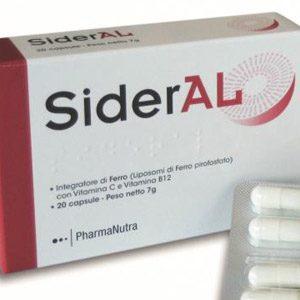 Обзор препарата от облысения SiderAl