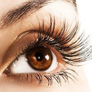 Обзор Botox Lashes для ресниц