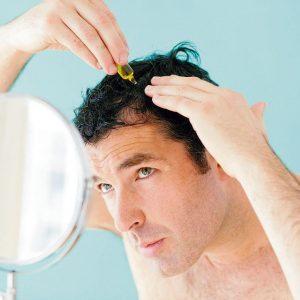 Как остановить выпадение волос. Средства и методы борьбы
