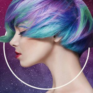 Модное окрашивание волос 2021: фото, виды и техника